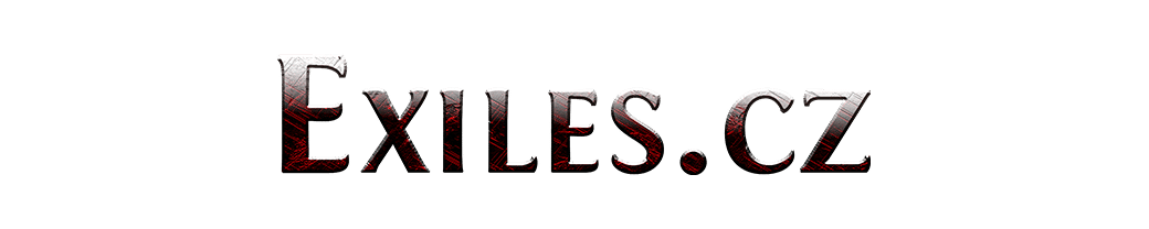Exiles.cz